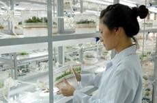 Phát triển khoa học công nghệ phục vụ công nghiệp hóa, hiện đại hóa