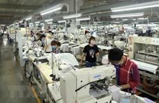 Vĩnh Phúc: Ngành công nghiệp nỗ lực phục hồi hậu dịch COVID-19