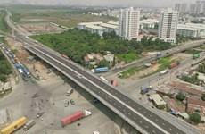 TP.HCM đẩy nhanh dự án nút giao thông Mỹ Thủy và đường Vành đai 2