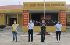 """Ninh Bình: """"Lá chắn thép"""" trong cuộc chiến chống dịch COVID-19"""
