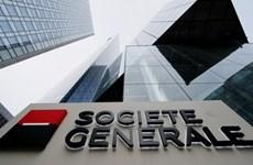 Giá dầu giảm và những hệ lụy đối với các ngân hàng Pháp