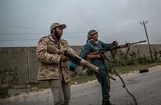 Libya: Các bên tham chiến nhất trí tái khởi động đàm phán