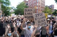 Mỹ: Nhiều chuỗi bán lẻ lớn đóng cửa do làn sóng biểu tình bạo lực