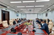 Doanh nghiệp Nhật Bản mong muốn mở rộng đầu tư tại Đà Nẵng