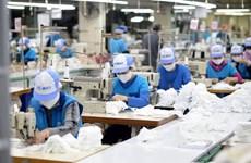 Tận dụng cơ hội đẩy mạnh xuất khẩu các thiết bị bảo hộ y tế