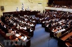 Israel tạm dừng họp Quốc hội sau khi một nghị sỹ dương tính SARV-COV-2