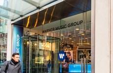 Warner Music huy động được gần 2 tỷ USD trong đợt IPO