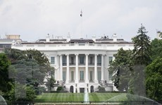 [Mega Story] Thách thức và cơ hội trên đường đua tới Nhà Trắng