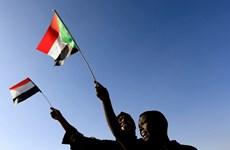 Hội đồng Bảo an Liên hợp quốc thành lập phái bộ chính trị ở Sudan