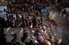 [Mega Story] Bảo tồn di sản nghệ thuật làm gốm của người Chăm