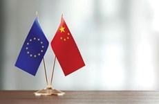 Đối thoại chiến lược cấp cao EU-Trung Quốc lần thứ 10