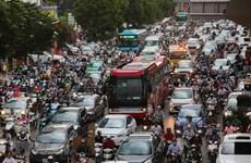 Giải quyết ùn tắc giao thông ở Hà Nội: Xóa điểm cũ, điểm mới phát sinh