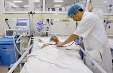 Ba bệnh viện Việt Nam đạt giải bạch kim của WSO về điều trị đột quỵ