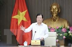 Phó Thủ tướng: Không xây dựng nông thôn mới một cách hình thức