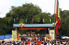 Độc đáo di sản văn hóa Mo Mường của đồng bào dân tộc Mường