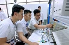 Thành lập Trường Đại học Công nghệ thông tin và Truyền thông Việt-Hàn