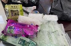 Sơn La: Bắt giữ đối tượng vận chuyển hơn 23.000 viên ma túy tổng hợp