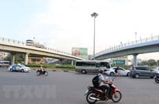 TP Hồ Chí Minh ưu tiên nguồn lực cho các dự án giao thông trọng điểm