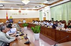 Thừa Thiên-Huế: Ưu tiên hỗ trợ sản xuất kinh doanh, phát triển kinh tế