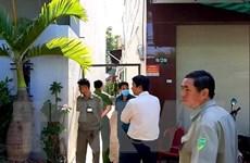 Thành phố Hồ Chí Minh: Cháy phòng trọ vào rạng sáng, 2 người tử vong