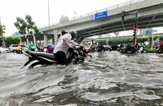 [Mega Story] Nan giải chống ngập tại Thành phố Hồ Chí Minh
