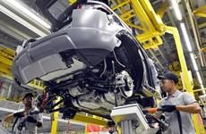 Moody's hạ dự báo triển vọng kinh tế Brazil do dịch COVID-19