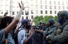 Hạ viện Mỹ thông qua dự luật về cải tổ lực lượng cảnh sát