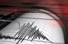 Trận động đất có độ lớn 6,4 xảy ra tại Tây Bắc Trung Quốc