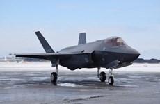 Hàn Quốc chưa thể tiếp nhận lô máy bay F-35A từ Mỹ do COVID-19