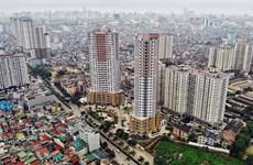 Thị trường bất động sản chờ lực bật mới trong thời gian tới