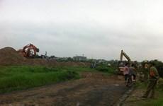 Vi phạm quản lý đất đai, 3 cán bộ thành phố Cẩm Phả bị khiển trách