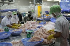 An Giang: Nhiều giải pháp thúc đẩy xuất khẩu các mặt hàng chủ lực
