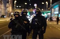 Pháp xét xử hai cựu điệp viên bị cáo buộc liên quan tới Trung Quốc