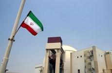 Israel bác cáo buộc liên quan tới sự cố ở cơ sở hạt nhân Iran
