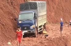 Chủ động ứng phó và khắc phục hậu quả mưa lũ tại miền núi phía bắc