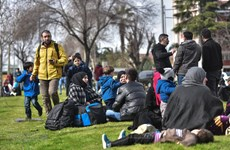 Cảnh sát Thổ Nhĩ Kỳ chặn đứng âm mưu buôn người vào châu Âu