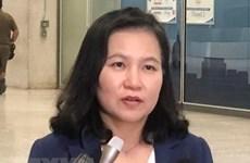 Nữ bộ trưởng Hàn Quốc hứa cải cách nếu được bầu làm Tổng giám đốc WTO