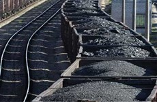 Trung Quốc tìm nguồn cung sắt từ châu Phi sau căng thẳng với Australia