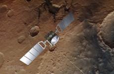 UAE quyết định hoãn sứ mệnh thám hiểm sao Hỏa do thời tiết xấu