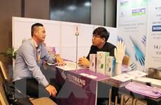 Thái Lan kết nối giao thương trực tuyến với doanh nghiệp Việt Nam