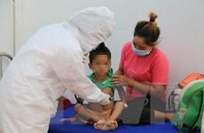 Đắk Lắk: Ghi nhận thêm ba trường hợp mắc bệnh bạch hầu