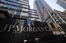 """Các """"đại gia"""" ngân hàng Mỹ dự phòng hàng tỷ USD để chống đỡ nợ xấu"""