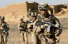 Mỹ hoàn thành giai đoạn đầu trong thỏa thuận rút quân khỏi Afghanistan