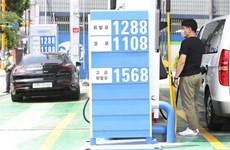 Giá dầu châu Á đi lên sau thông tin dự trữ dầu thô giảm mạnh