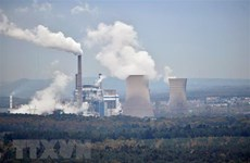 Các nước EU chưa tìm được sự đồng thuận về mục tiêu khí thải
