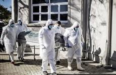 Liên hợp quốc cần thêm 3,6 tỷ USD để ứng phó đại dịch COVID-19