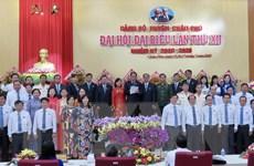 An Giang: Đảng bộ huyện Châu Phú xác định 3 khâu đột phá mới