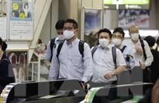 Tokyo có số ca mắc cao nhất, Hong Kong lo làn sóng lây nhiễm thứ ba