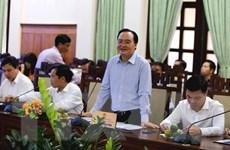 Thừa Thiên-Huế đảm bảo kỳ thi tốt nghiệp THPT an toàn và chất lượng