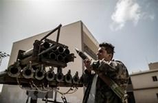 Mỹ đang tụt lùi khi chỉ đứng xem Nga hành động ở Libya?